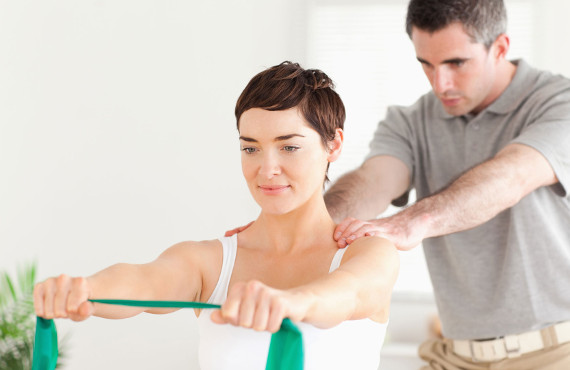 Sports Injury Rehabilitation Claremont